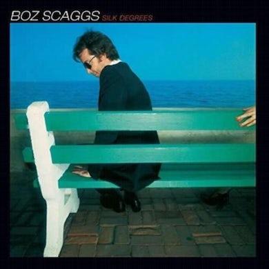 Boz Scaggs LP - Silk Degrees (Vinyl)