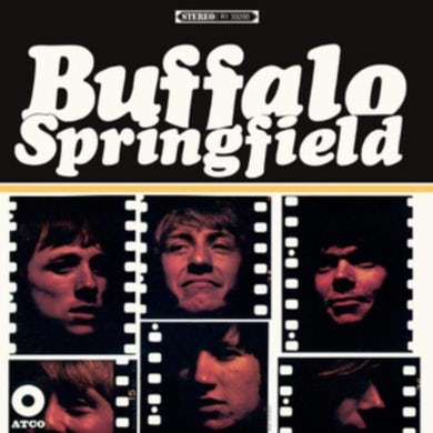 LP - Buffalo Springfield (Summer Of 69) (Vinyl)