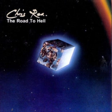 Chris Rea LP - The Road To Hell (Vinyl)