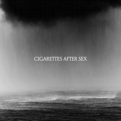 Cigarettes After Sex LP - Cry (Vinyl)