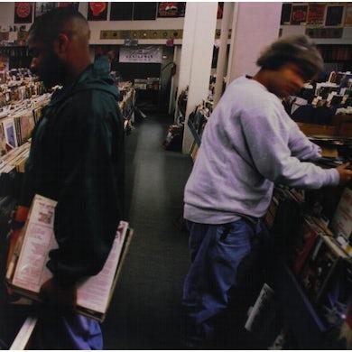 DJ Shadow LP - Endtroducing (Vinyl)