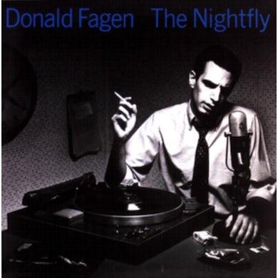 Donald Fagen LP - The Nightfly (Vinyl)