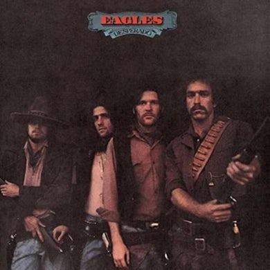 Eagles LP - Desperado (Vinyl)