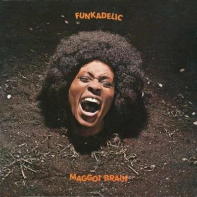 LP - Maggot Brain (Coloured Vinyl)