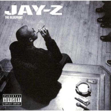 Jay ZLP - The Blueprint (Vinyl)