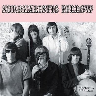 Jefferson Airplane LP - Surrealistic Pillow (Vinyl)