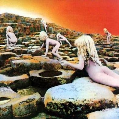 Led Zeppelin LP - Houses Of The Holy (Vinyl)