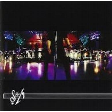 Metallica LP - S&M (Vinyl)