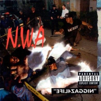N.W.A. LP - Efil4zaggin (Vinyl)