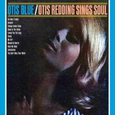 LP - Otis Blue (Vinyl)