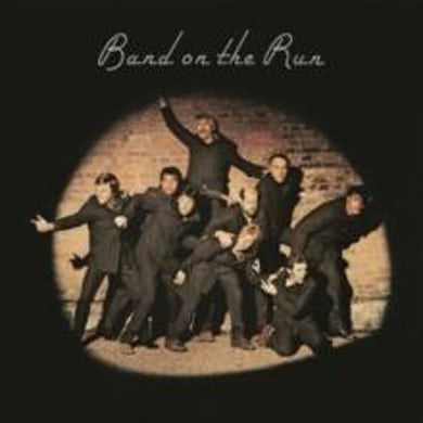 LP - Band On The Run (Vinyl)