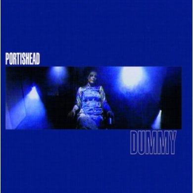 LP - Dummy (Vinyl)