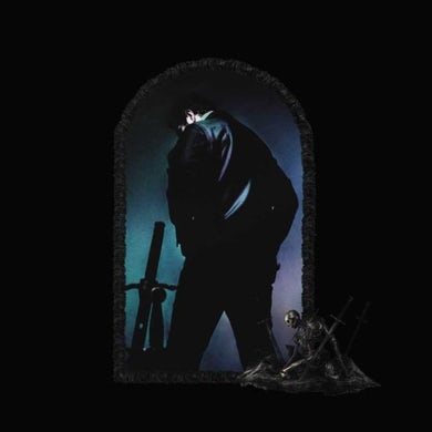 Post Malone LP - Hollywood's Bleeding (Vinyl)