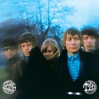 The Rolling Stones LP - Between The Buttons (UK Version) (Vinyl)
