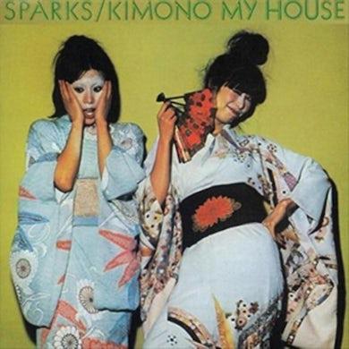 LP - Kimono My House (Vinyl)