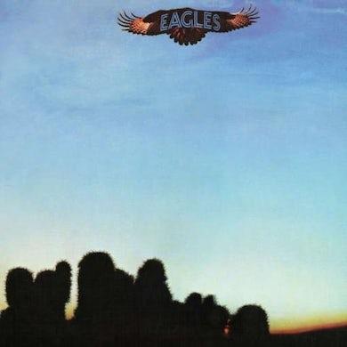 Eagles LP - Eagles (Vinyl)