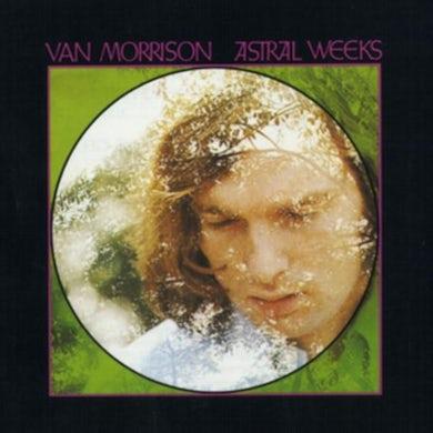 Van Morrison LP - Astral Weeks (Vinyl)