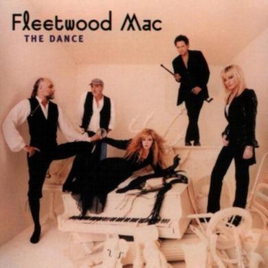 Fleetwood Mac LP - The Dance (Vinyl)