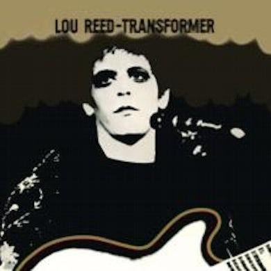 Lou Reed LP - Transformer (Vinyl)