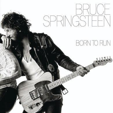 Bruce Springsteen LP - Born To Run (Vinyl)