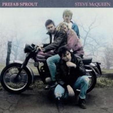 LP - Steve McQueen (Vinyl)