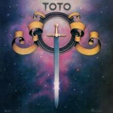 LP - Toto (Vinyl)