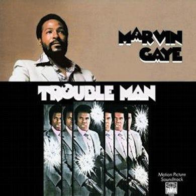 LP - Trouble Man (Vinyl)