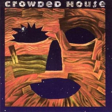 Crowded House LP - Woodface (Vinyl)