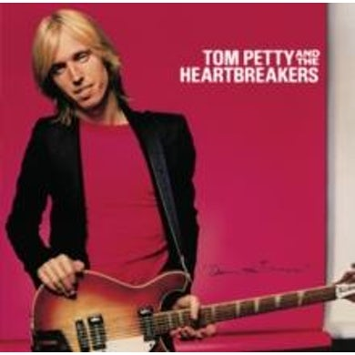 Tom Petty And The Heartbreakers LP - Damn The Torpedoes (Vinyl)