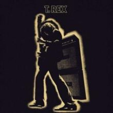 T-Rex LP - Electric Warrior (Vinyl)
