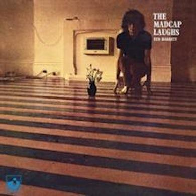 Syd Barrett LP - The Madcap Laughs (Vinyl)