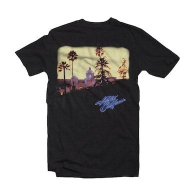 Eagles T Shirt - Hotel California