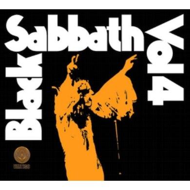 Black Sabbath LP - Vol. 4 (Vinyl)