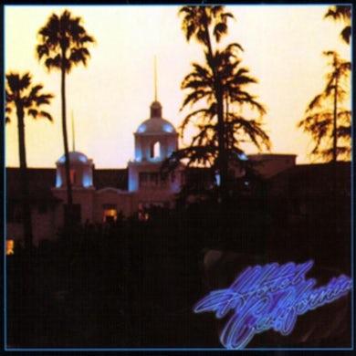 Eagles  LP - Hotel California (Vinyl)