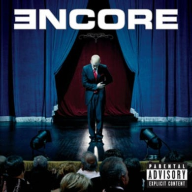 Eminem LP - Encore (Vinyl)