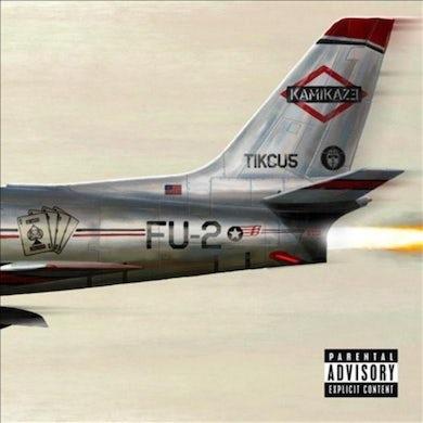 Eminem LP - Kamikaze (Vinyl)
