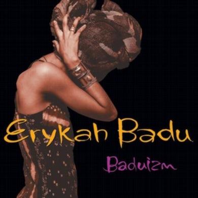 LP - Baduizm (Vinyl)