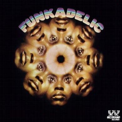 LP - Funkadelic (Vinyl)