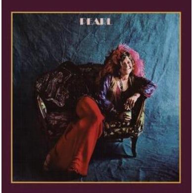 Janis Joplin LP - Pearl (Vinyl)