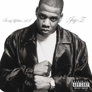 Jay ZLP - In My Lifetime (Explicit) (Vinyl)