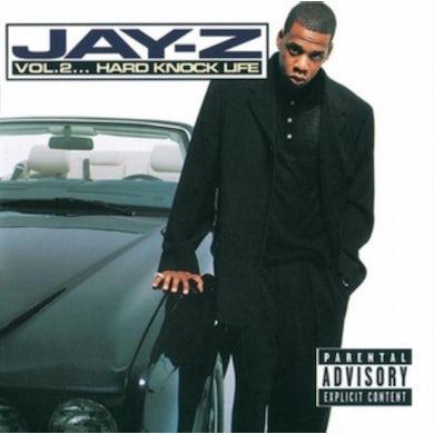 Jay ZLP - Vol. 2 Hard Knock Life (Explicit) (Vinyl)