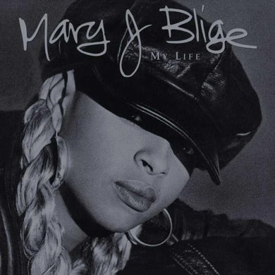 Mary J. Blige LP - My Life (Vinyl)