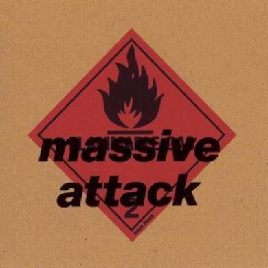 Massive Attack LP - Blue Lines (Vinyl)