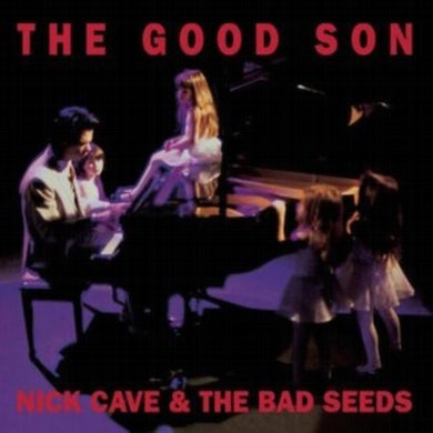 Nick Cave & The Bad Seeds LP - The Good Son (Vinyl)