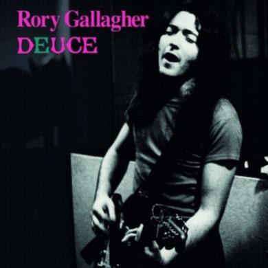 Rory Gallagher LP - Deuce (Vinyl)
