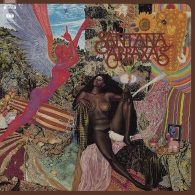 Santana LP - Abraxas (Vinyl)