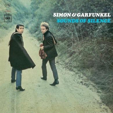Simon & Garfunkel LP - Sounds Of Silence (Vinyl)