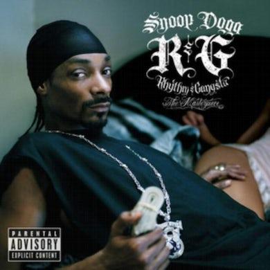 Snoop Dogg LP - R&G (Rhythm & Gangs) (Vinyl)