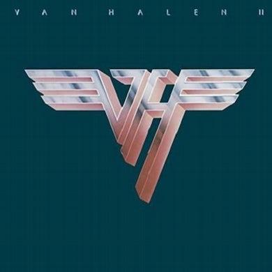 Van Halen LP - Van Halen II (2015 Remastered) (Vinyl)