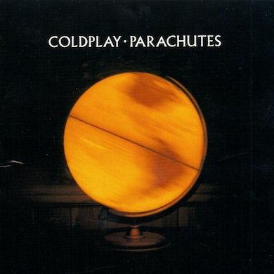 Coldplay LP - Parachutes (Vinyl)